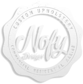 Nofy Design Mobile Upholstery